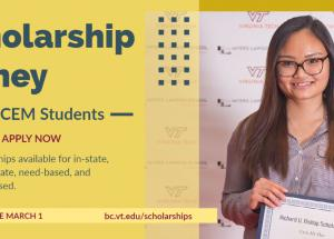 Apply for MLSoC Scholarships