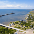 N.C. 12 Rodanthe Bridge